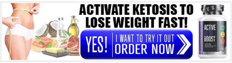 Active Keto Boost