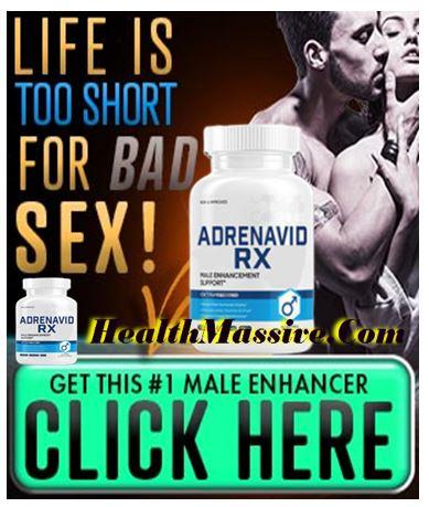 Adrenavid-Review
