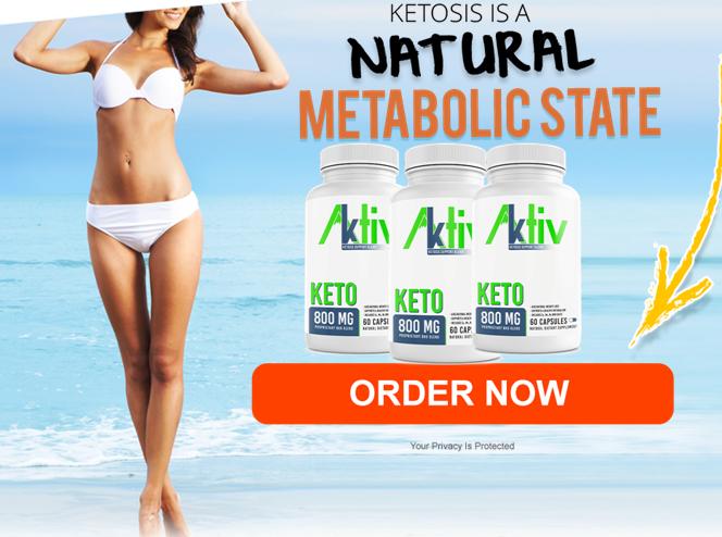 Aktiv-Keto-Diet