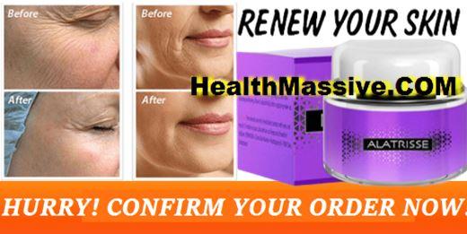 Alatrisse Skin Cream