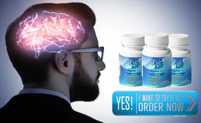 Alpha IQ Mind