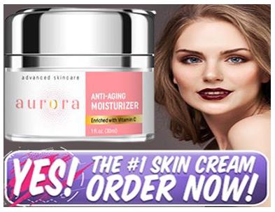 Aurora-Skin-Cream