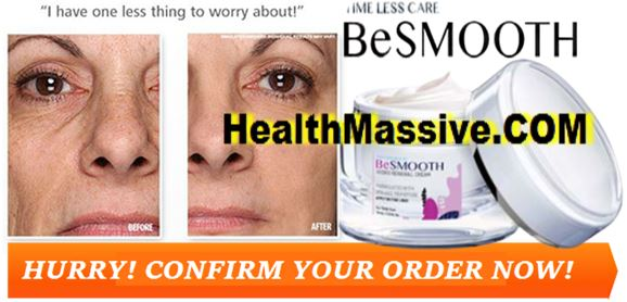 BeSMOOTH-Cream
