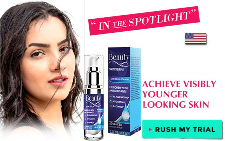 Beauty-Skin-Care-Serum