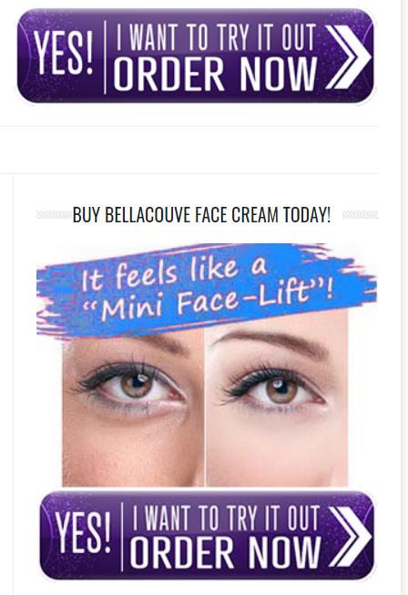 Bellacouve-Cream
