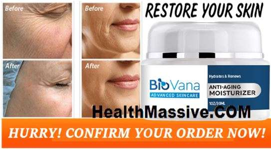 BioVana Skin Cream