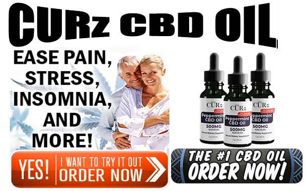 CURz-CBD-OIL