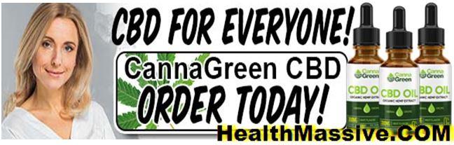 Canna Green CBD Gummies
