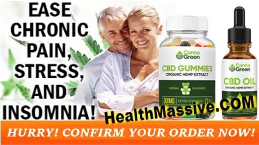 Canna Green CBD Oil