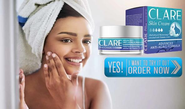 Clare-Skin-Care
