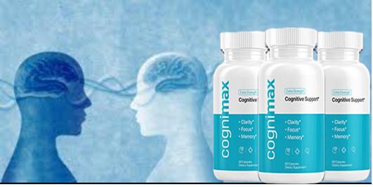 CogniMax