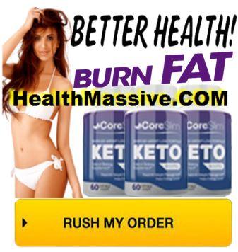Core-Slim-Keto-Diet