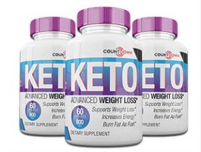 Count Down Keto
