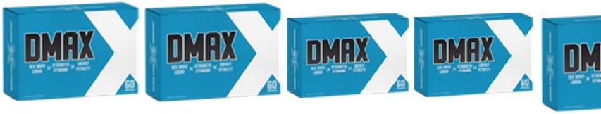 D Max Male Enhancement