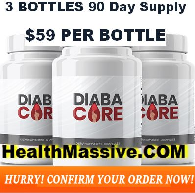 Diabacore-Benefits