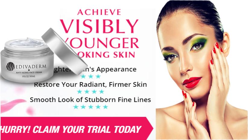 EdivaDerm-Skin-Cream