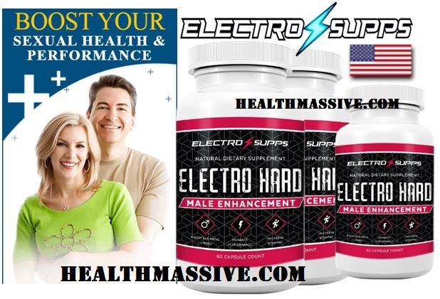 Electro-Hard-Benefits