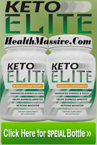 Elite Keto Diet
