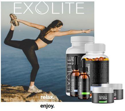 ExoLite-CBD