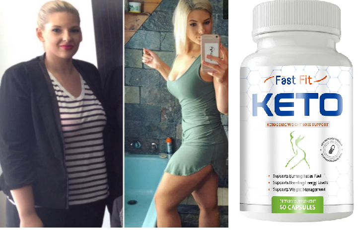 Fast-Fit-Keto-Diet