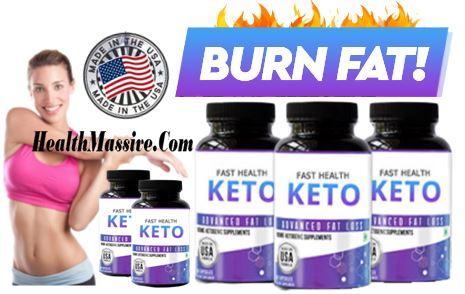 Fast Health Keto