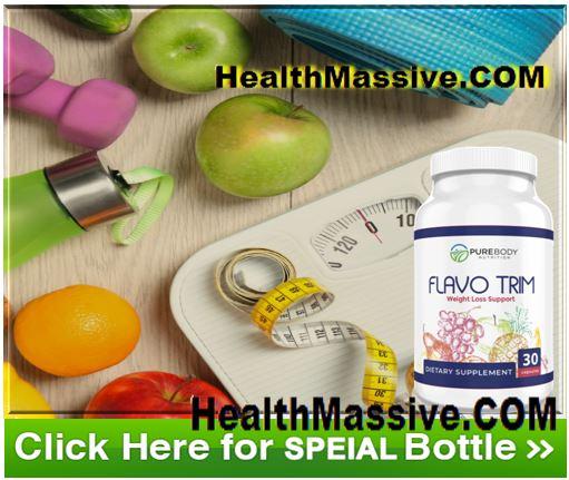 Flavo Trim Pills