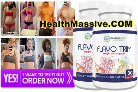 Flavo Trim Weight loss