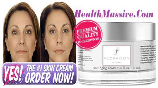 Floraison-Anti-Aging-Cream