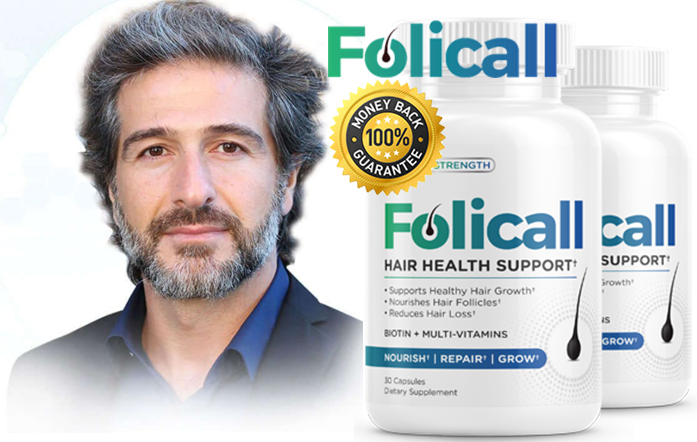 Folicall-Benefits