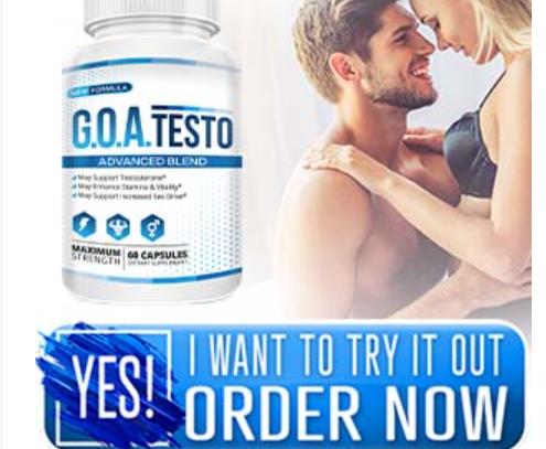GOA-Testo-Male-Enhancement