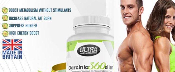Garcinia 360