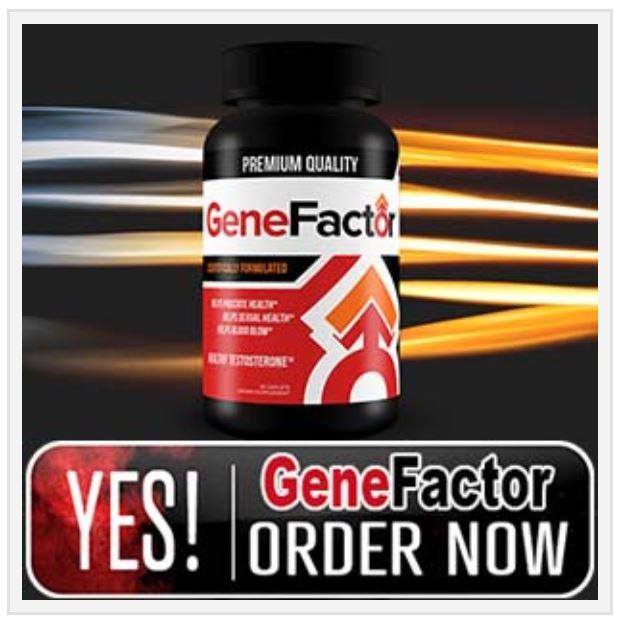 GeneFactor-Male-Enhancement