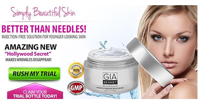 Gia-Bennet-Moisturizer-Cream