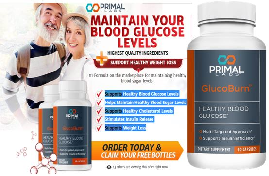 GlucoBurn-Ingredients