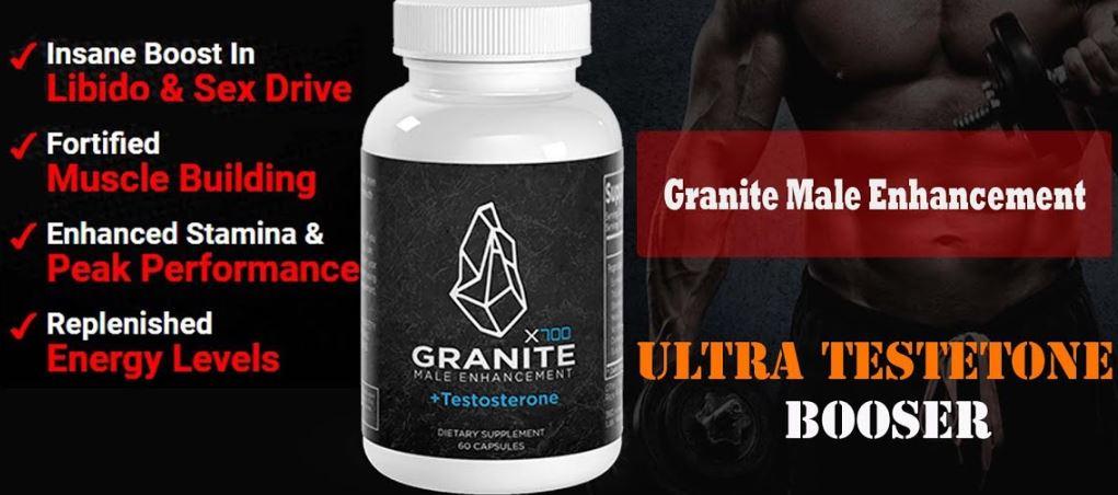 Granite-X700
