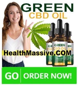 Green-CBD-Oil