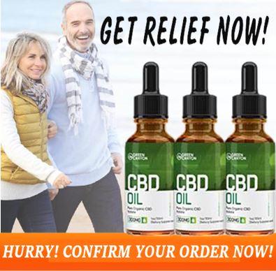 Green Canyon CBD Oil
