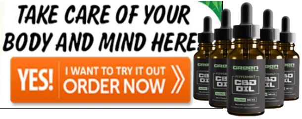 Green Galaxy CBD Spectrum Oil