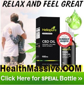 HelioPure CBD Oil