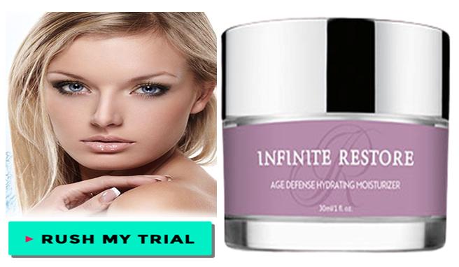 Infinite-Restore-Skin-Cream