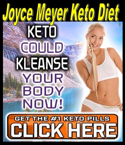 Joyce-Meyer-Keto-Diet-Benefits