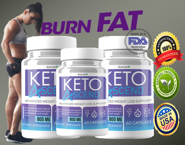 Keto-Ascend-Weight-loss