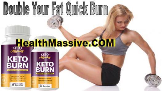 Keto Burn Advantage Diet