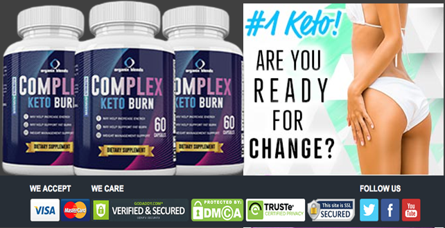 Keto-Complex-Weight-loss
