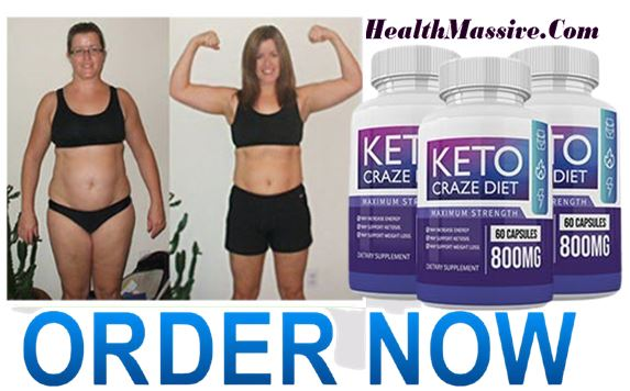 Keto-Craze-Diet