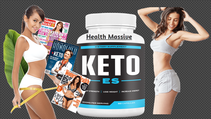 Keto-ES-Weight-loss-Pills