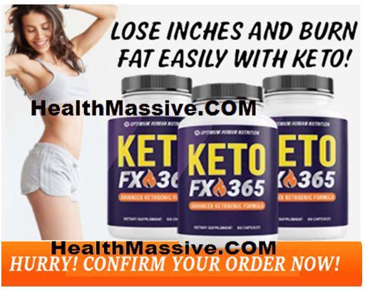 Keto-FX-365-Pills