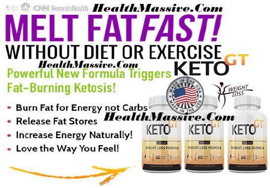 Keto-GT-Diet
