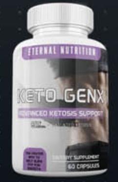 Keto-GenX-Diet