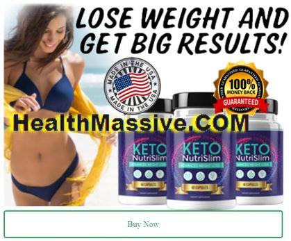 Keto-NutriSlim-Diet